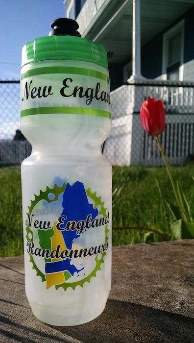 NER 2016 Bottle